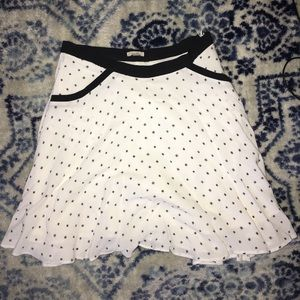 Ecote urban outfitters skirt used